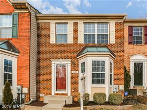 Photo of 1431 FALCON NEST CT, ARNOLD, MD 21012 (MLS # AA10153403)