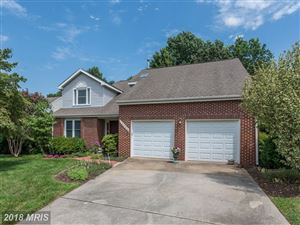 Photo of 13420 CAVALIER WOODS DR, CLIFTON, VA 20124 (MLS # FX10322403)