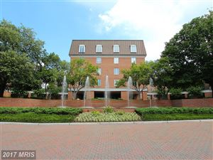 Photo of 8101 CONNECTICUT AVE #S-302, CHEVY CHASE, MD 20815 (MLS # MC9965403)