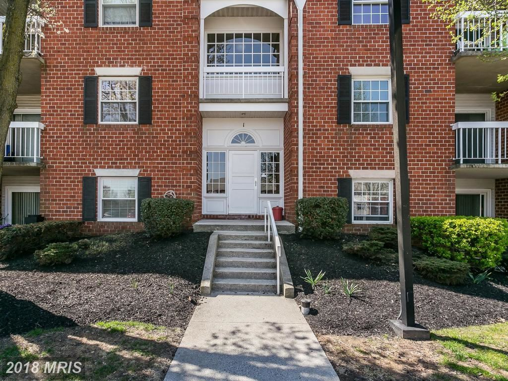 Photo for 1 BELMULLET CT #202, LUTHERVILLE TIMONIUM, MD 21093 (MLS # BC10210403)