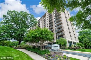 Photo of 4600 FOUR MILE RUN DR #601, ARLINGTON, VA 22204 (MLS # AR10186404)