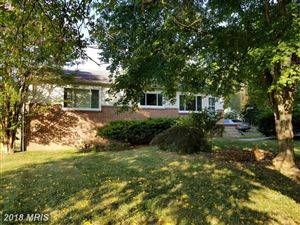 Photo of 5717 STATION RD, WHITE MARSH, MD 21162 (MLS # BC10316404)