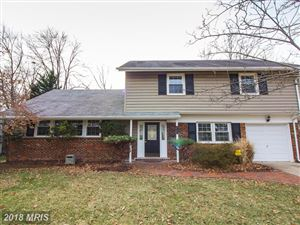 Photo of 6102 ROXBURY AVE, SPRINGFIELD, VA 22152 (MLS # FX10153404)