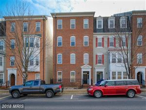 Photo of 11385 IAGER BLVD #13, FULTON, MD 20759 (MLS # HW10145404)