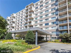 Photo of 4977 BATTERY LN #1-821, BETHESDA, MD 20814 (MLS # MC10173404)