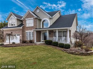 Photo of 1001 CRIMSON CLOUD CT, MOUNT AIRY, MD 21771 (MLS # CR10170405)