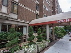 Photo of 1420 N ST NW #T5/SUITE 9, WASHINGTON, DC 20005 (MLS # DC10317405)
