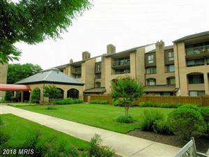 Photo of 11400 STRAND DR #R-407, ROCKVILLE, MD 20852 (MLS # MC10264405)