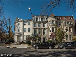 Photo of 1728 NEW HAMPSHIRE AVE NW #B1, WASHINGTON, DC 20009 (MLS # DC10113406)