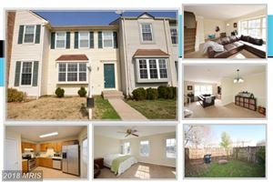 Photo of 14511 RAVENSCAR CT, CENTREVILLE, VA 20121 (MLS # FX10168406)