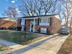 Photo of 1105 WATERFORD DR, DISTRICT HEIGHTS, MD 20747 (MLS # PG10164406)