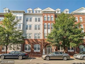 Photo of 4951 BRENMAN PARK DR #316, ALEXANDRIA, VA 22304 (MLS # AX10303407)