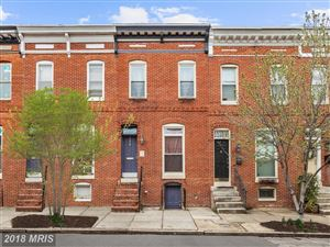 Photo of 120 MONTFORD AVE N, BALTIMORE, MD 21224 (MLS # BA10221407)