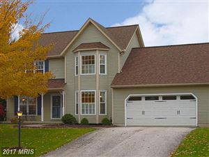 Photo of 3104 COACHMAN WAY, MANCHESTER, MD 21102 (MLS # CR10103407)