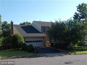 Photo of 14499 STORE HOUSE DR, CENTREVILLE, VA 20121 (MLS # FX10258407)