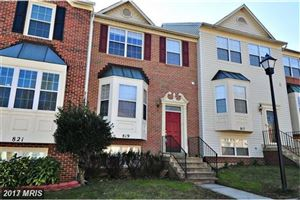 Photo of 819 FARAWAY CT, BOWIE, MD 20721 (MLS # PG10113407)