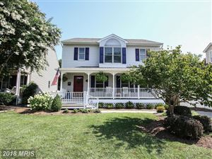 Photo of 1510 MCGUCKIAN ST, ANNAPOLIS, MD 21401 (MLS # AA10121408)
