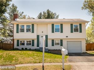 Photo of 1911 ARMOR CT, SEVERN, MD 21144 (MLS # AA10210408)