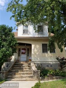 Photo of 3204 ECHODALE AVE, BALTIMORE, MD 21214 (MLS # BA10321408)