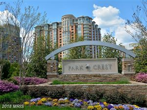Photo of 8220 CRESTWOOD HEIGHTS DR #307, McLean, VA 22102 (MLS # FX10196408)
