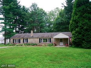 Photo of 16205 FREDERICK RD, LISBON, MD 21765 (MLS # HW9997408)