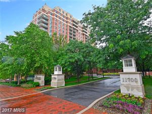 Photo of 11700 OLD GEORGETOWN RD #1303, NORTH BETHESDA, MD 20852 (MLS # MC10076408)
