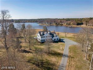Photo of 6694 HOPKINS NECK RD, EASTON, MD 21601 (MLS # TA10164408)