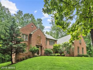 Photo of 11919 PARK HEIGHTS AVE, OWINGS MILLS, MD 21117 (MLS # BC10308409)