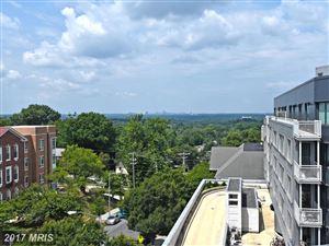 Photo of 4101 ALBEMARLE ST NW #637, WASHINGTON, DC 20016 (MLS # DC10007409)