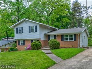 Photo of 6522 BOWIE DR, SPRINGFIELD, VA 22150 (MLS # FX10272409)