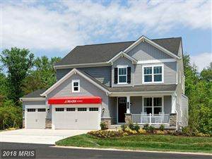 Photo of 12571 VINCENTS WAY, CLARKSVILLE, MD 21029 (MLS # HW10265409)