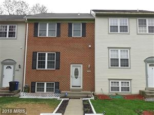 Photo of 1046 COPPERSTONE CT, ROCKVILLE, MD 20852 (MLS # MC10219409)