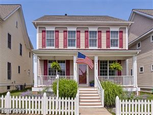 Photo of 3822 CARRIAGE HILL DR, FREDERICK, MD 21704 (MLS # FR9989410)