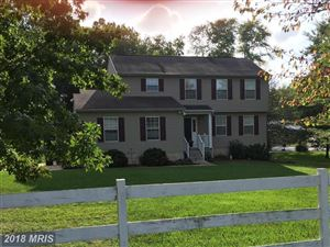 Photo of 1821 MONTEVIDEO RD, JESSUP, MD 20794 (MLS # AA10180411)