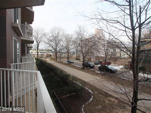 Photo of 560SW N ST SW #N109, WASHINGTON, DC 20024 (MLS # DC10131411)