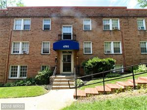 Photo of 4581 MACARTHUR BLVD NW #104, WASHINGTON, DC 20007 (MLS # DC10269411)