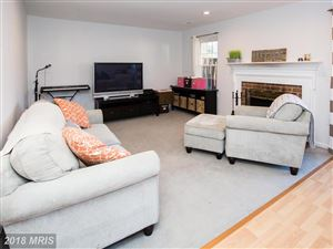 Tiny photo for 7761 ASTERELLA CT, SPRINGFIELD, VA 22152 (MLS # FX10155411)