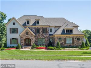 Photo of 10210 MALLORY ESTATE DR, GREAT FALLS, VA 22066 (MLS # FX10326411)