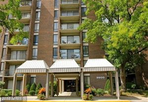 Photo of 9900 GEORGIA AVE #27-210, SILVER SPRING, MD 20902 (MLS # MC10154411)