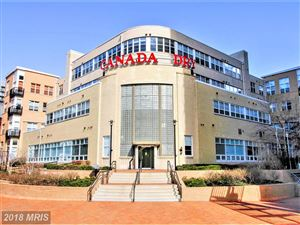 Photo of 1201 EAST WEST HWY #244, SILVER SPRING, MD 20910 (MLS # MC10214411)