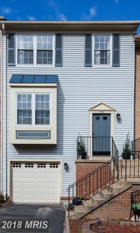 Photo for 7761 ASTERELLA CT, SPRINGFIELD, VA 22152 (MLS # FX10155411)