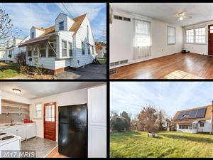 Photo of 322 WILLOW AVE, FREDERICK, MD 21701 (MLS # FR10122412)