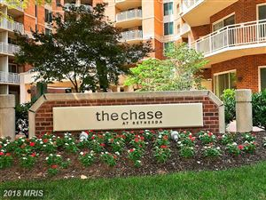 Photo of 7500 WOODMONT AVE #S616, BETHESDA, MD 20814 (MLS # MC10165413)