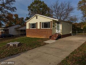 Photo of 1516 DUNWOODY AVE, OXON HILL, MD 20745 (MLS # PG10108413)