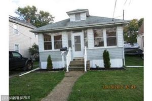 Photo of 407 HILLCREST AVE, BALTIMORE, MD 21225 (MLS # AA10279414)