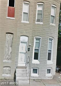 Photo of 1001 MCKEAN AVE, BALTIMORE, MD 21217 (MLS # BA10121414)