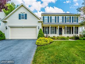 Photo of 2109 CARROLL CREEK VIEW CT, FREDERICK, MD 21702 (MLS # FR10023414)