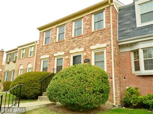 Photo of 5455 CHESHIRE MEADOWS WAY, FAIRFAX, VA 22032 (MLS # FX10161414)