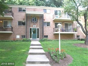 Photo of 10500 WEYMOUTH ST #202, BETHESDA, MD 20814 (MLS # MC10180414)