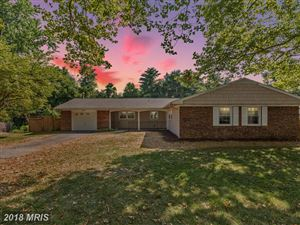 Photo of 12417 RAMBLING LN, BOWIE, MD 20715 (MLS # PG10291414)